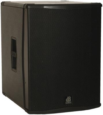 dB Technologies - Sub18 H