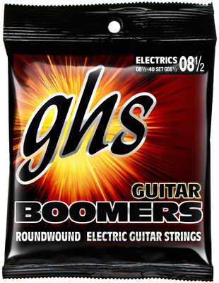GHS - Boomers Ultra Light Plus