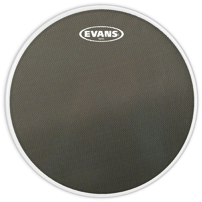 Evans - 13' Hybrid Snare Batter Coated