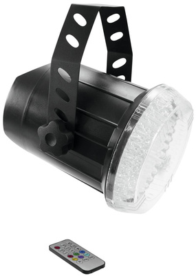 Eurolite - LED Techno Strobe 500 IR