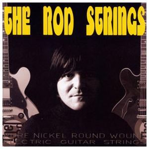 Pyramid - The Rod Strings