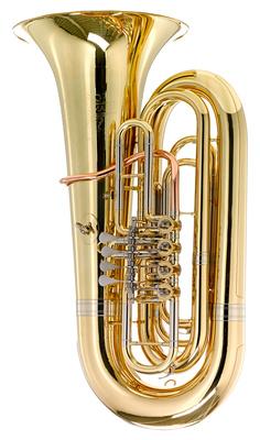 Thomann - Odin Bb- Tuba