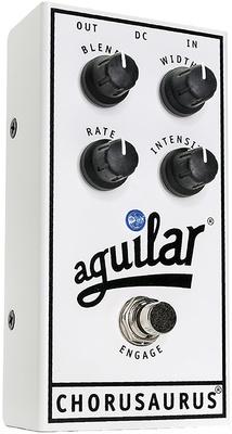Aguilar - Chorusaurus