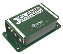 Radial Engineering - j-Clamp