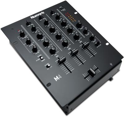 Numark - M 4 Black