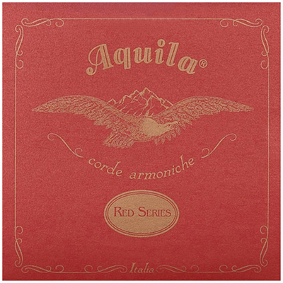 Aquila - 83U Red Series Soprano Set