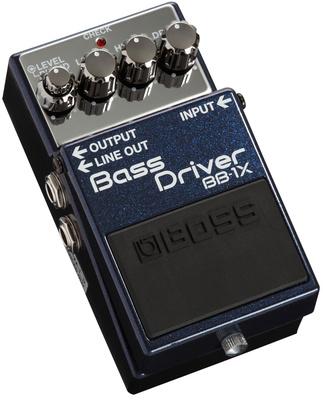 Boss - Bass Driver BB-1X