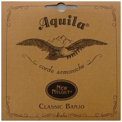 Aquila - Classic 5 str.Banjo Nylgut Med