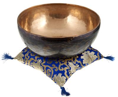 Thomann - Tibetan Singing Bowl N5, 3kg