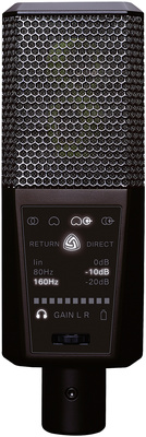 Lewitt - DGT 650 USB