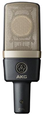 AKG - C314