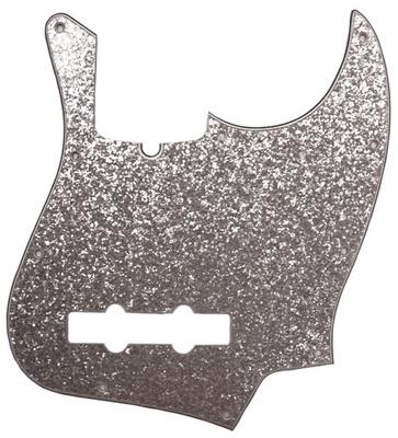 dAndrea - J-Style Pickguard Sil. Sparkle