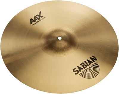 Sabian - 17' AAX Suspended