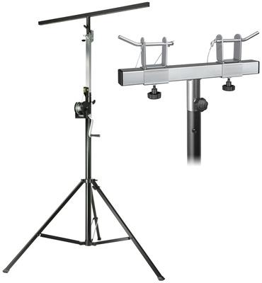 Adam Hall - SWU 400 T Wind up 85 kg Bundle