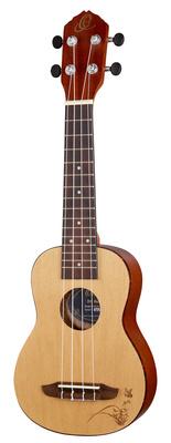 Ortega - RU5-SO Soprano Ukulele