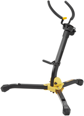 Hercules Stands - DS630BB Alto /Tenor Sax Stand