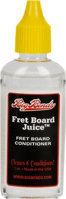Big Bends - Fret Board Juice 1 oz.