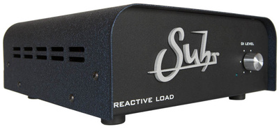 Suhr - Reactive Load
