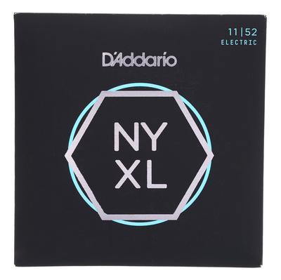 Daddario - NYXL1152