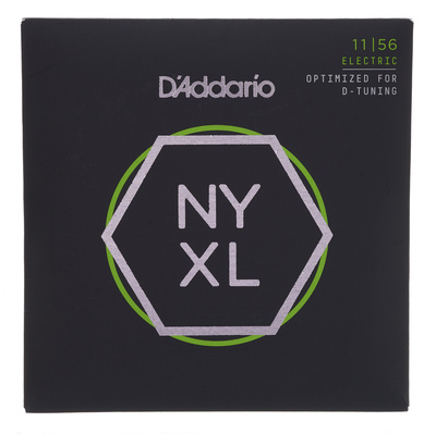 Daddario - NYXL1156