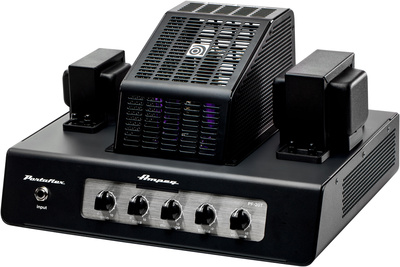 Ampeg - PF-20T Bass Head