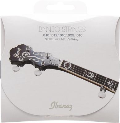 Ibanez - IBJS5 Banjo 5 String Set