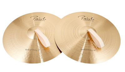 Paiste - 18' Concert/Marching MH