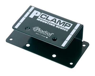 Radial Engineering - P-Clamp