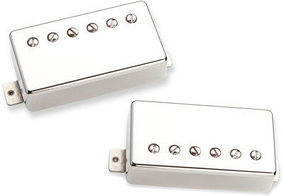 Seymour Duncan - Pearly Gates Set Nickel