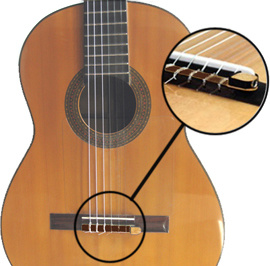 RC Strings - AMB5C Mahogany
