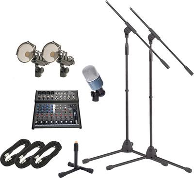 Thomann - Drum Rehearsal Set