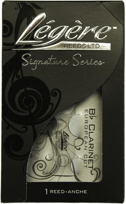 Legere - European Signature B-Cl. 4 1/4