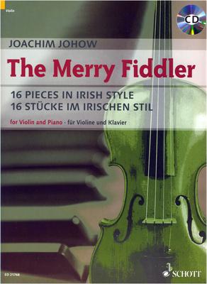 Schott - The Merry Fiddler