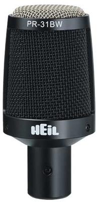 Heil Sound - PR31 BW
