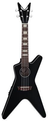 Dean Guitars - Ukulele ML CBK w/ Preamp