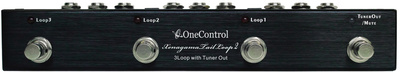 One Control - The Xenagama Tail Loop MKII