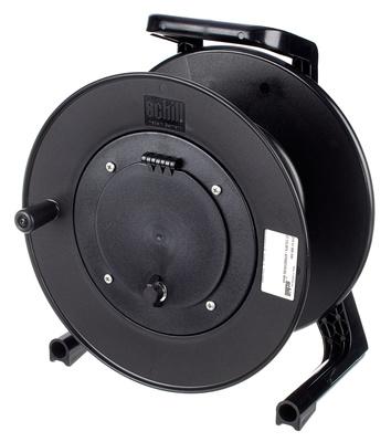 Schill - GT 310 KDK Cable Drum BLK