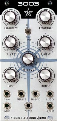 Studio Electronics - 3003 Filter