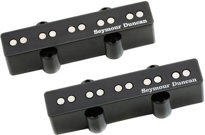 Seymour Duncan - Apollo J-Bass 5 67/70 Set
