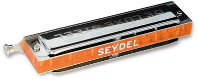 C.A. Seydel Söhne - Chromatic de Luxe Steel Low F