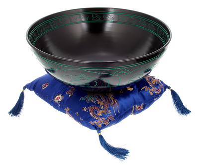 Thomann - Tibetan Alu Singing Bowl 32cm