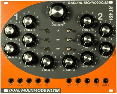 Radikal Technologies - RT-451