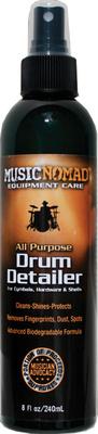 MusicNomad - Drum Detailer