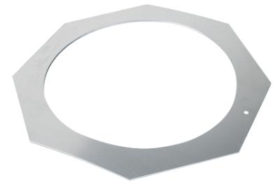 Varytec - filter frame octagon PAR 30 po