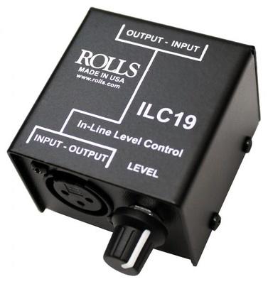 Rolls - ILC 19