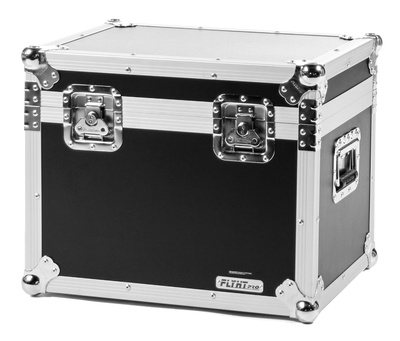 Flyht Pro - Case Stacking 1