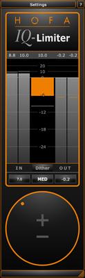 Hofa - IQ-Series Limiter