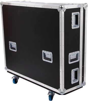 Thon - Roadcase Soundcraft Vi 2000