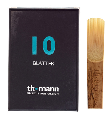 Thomann - Reed Eb-Clarinet German 2,0
