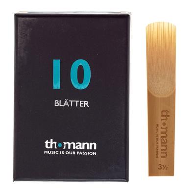Thomann - Reed Eb-Clarinet German 3,5